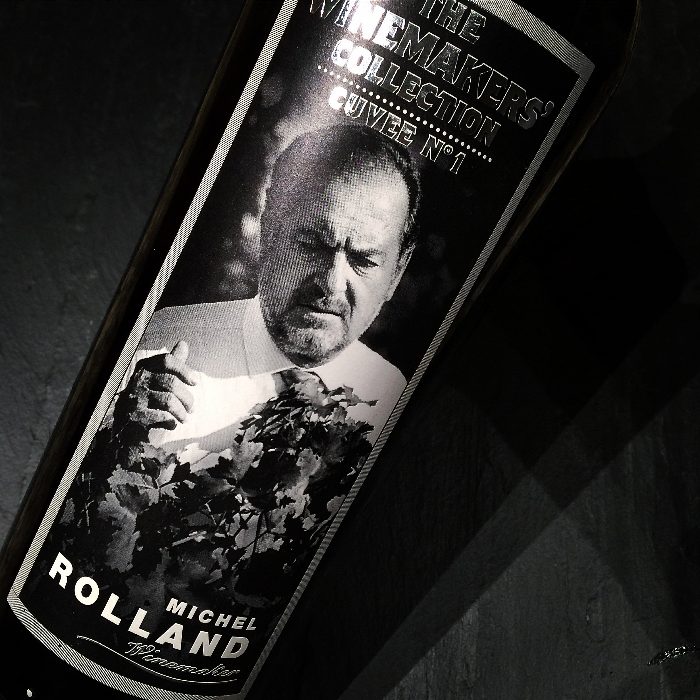 The Winemakers' Collection Michel Rolland Cuvée No. 1 Château d'Arsac