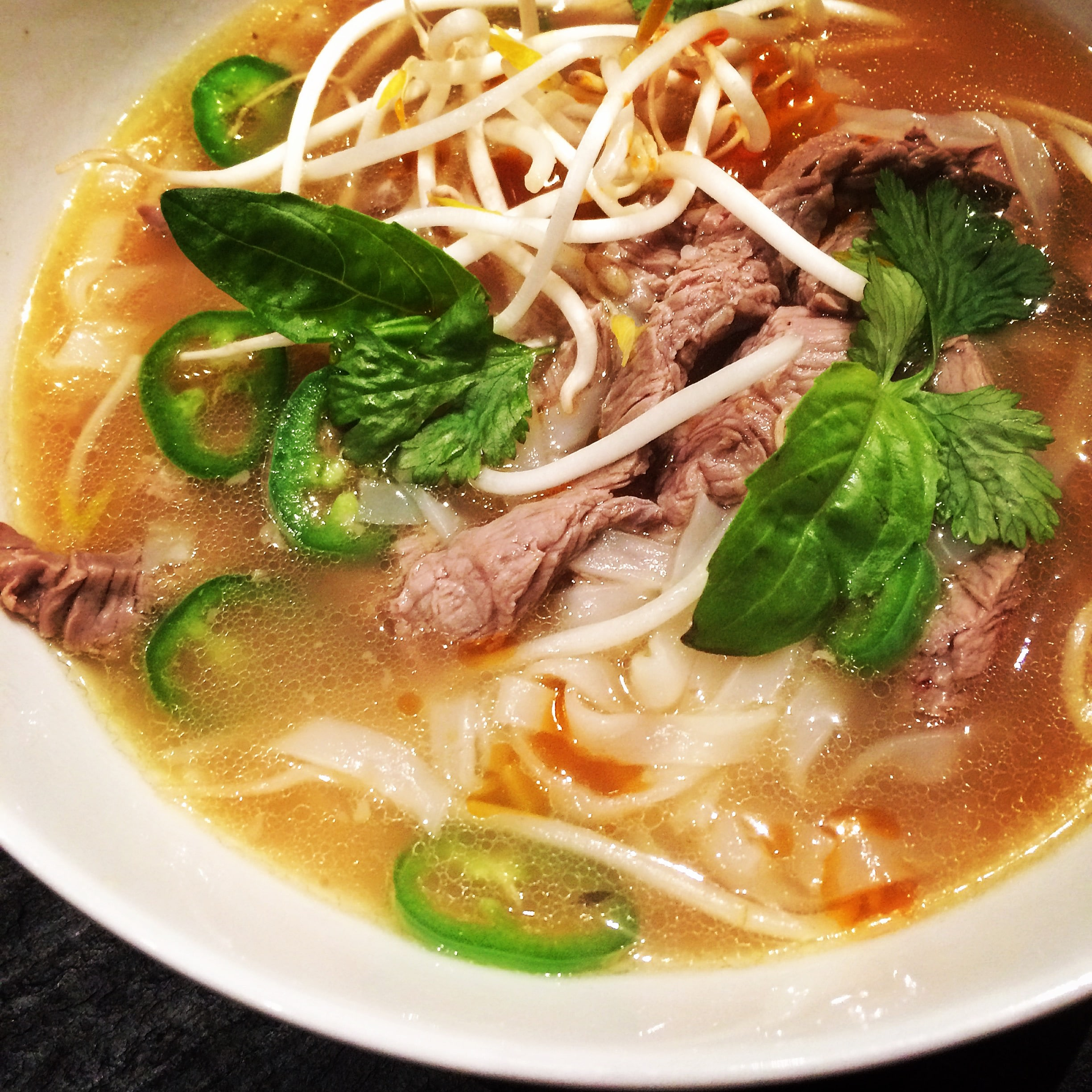 Wilfred Wong's Pho