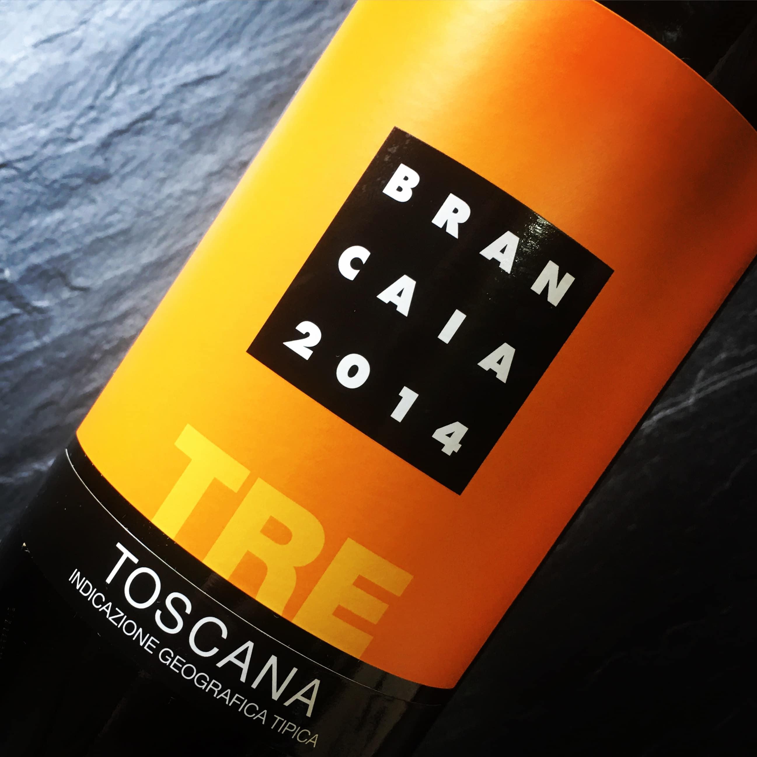 Brancaia Tre 2014