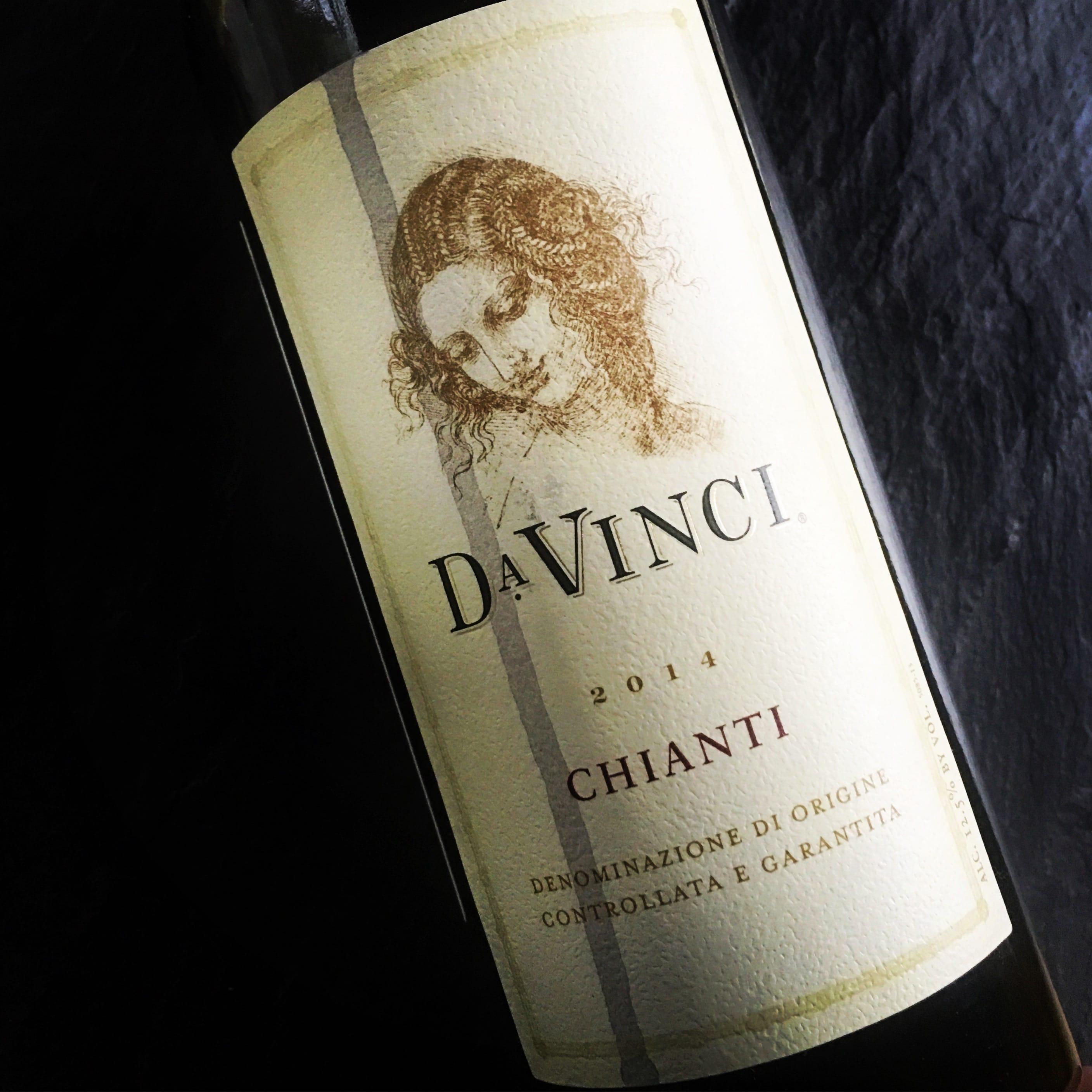 Da Vinci Chianti 2014