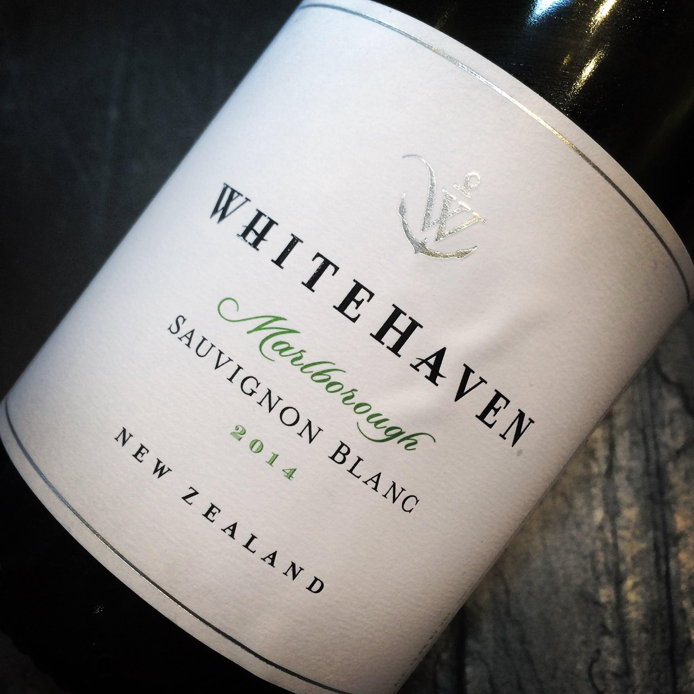 Whitehaven Sauvignon Blanc 2014