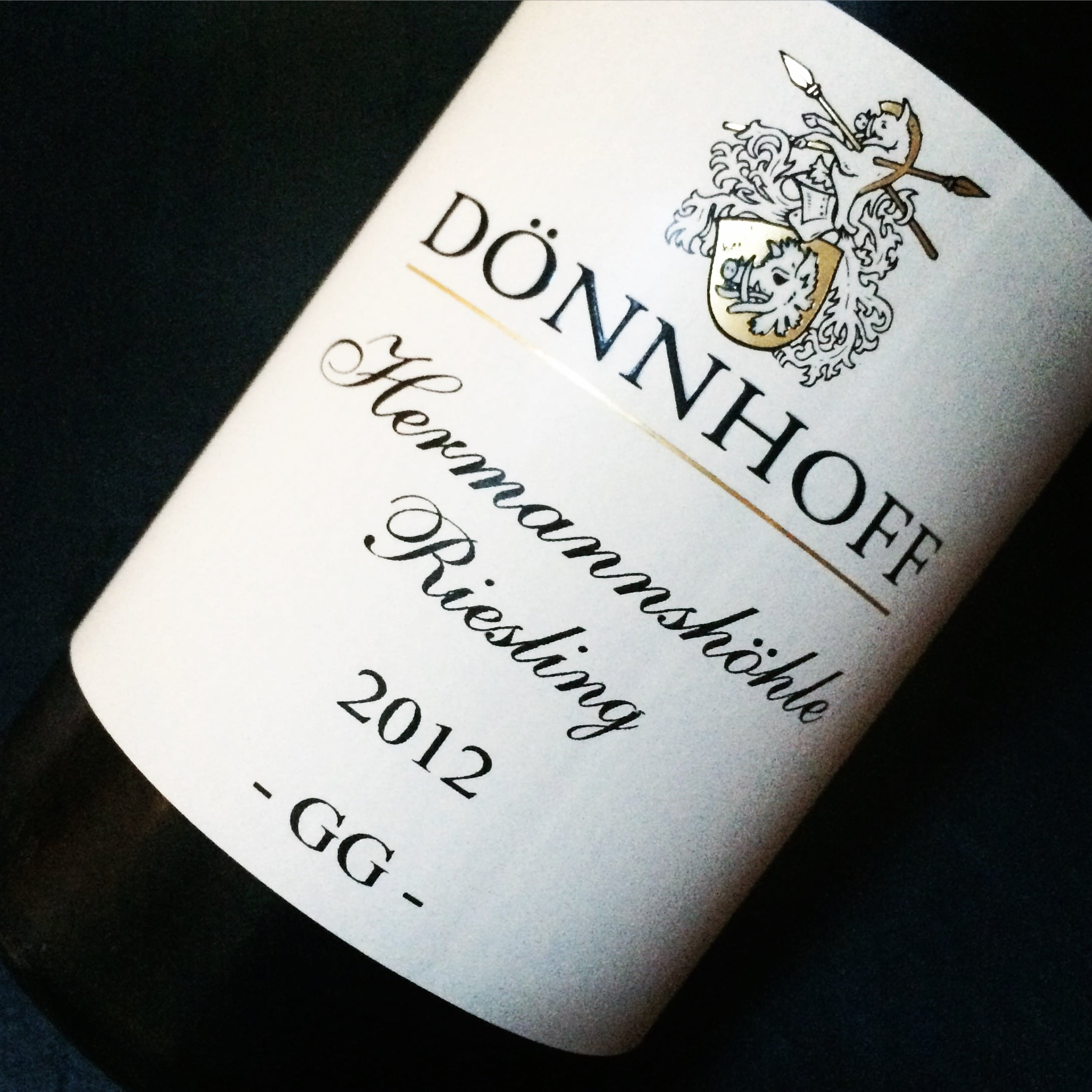 Donnhoff 2015