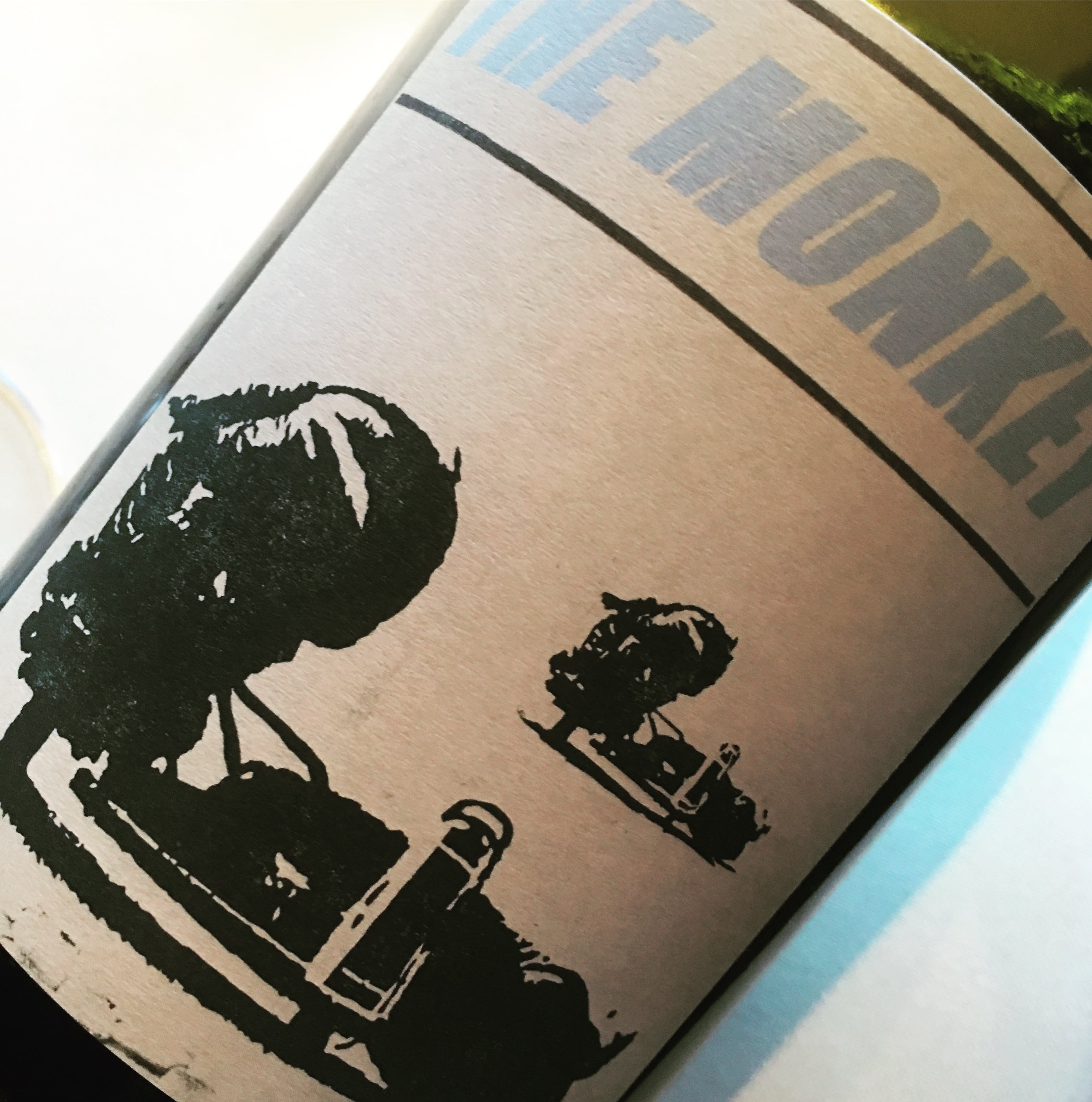 Sine Qua Non The Monkey 2010