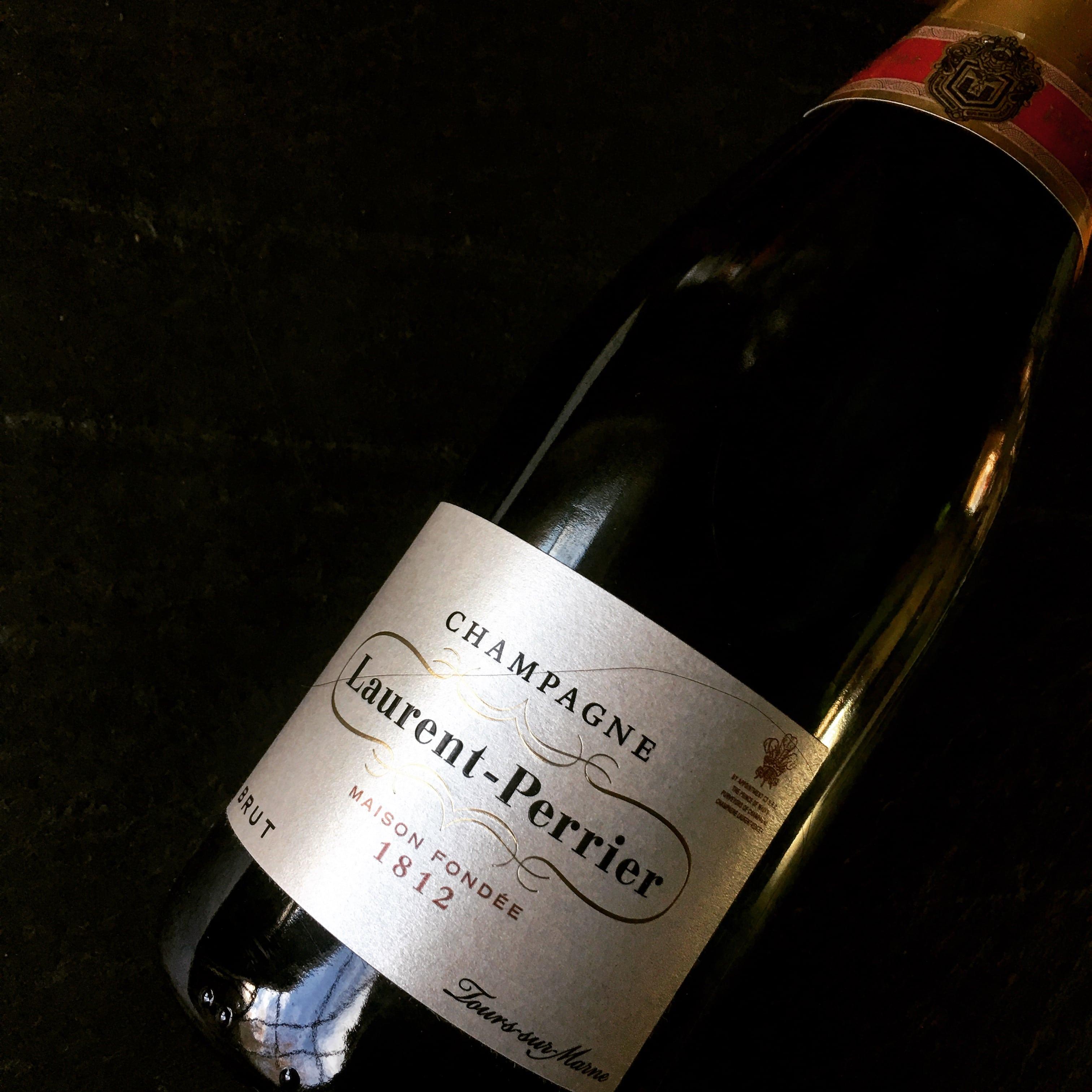 Laurent-Perrier Champagne Brut
