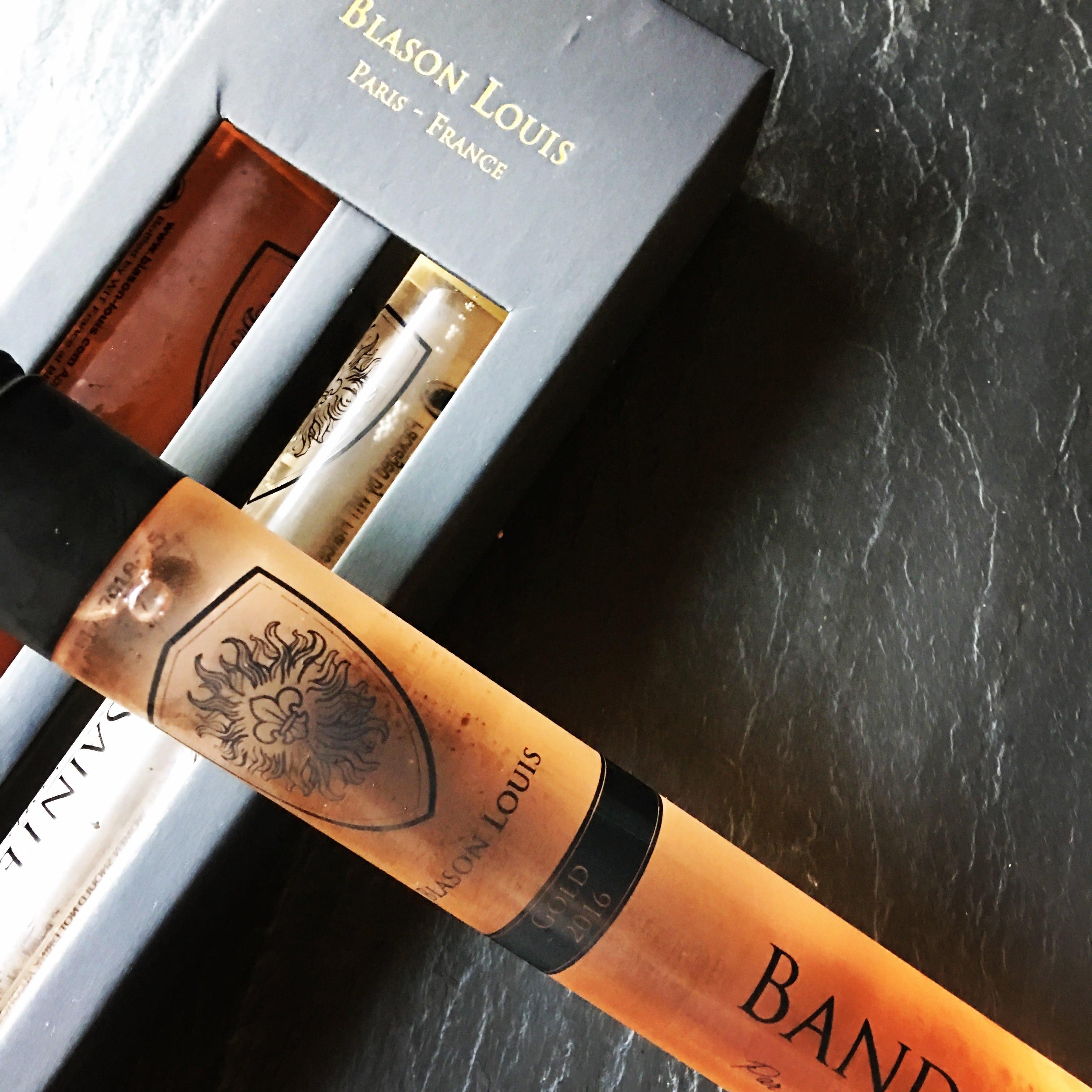 Blason-Louis Bandol Rosé 2015 (Flacon)