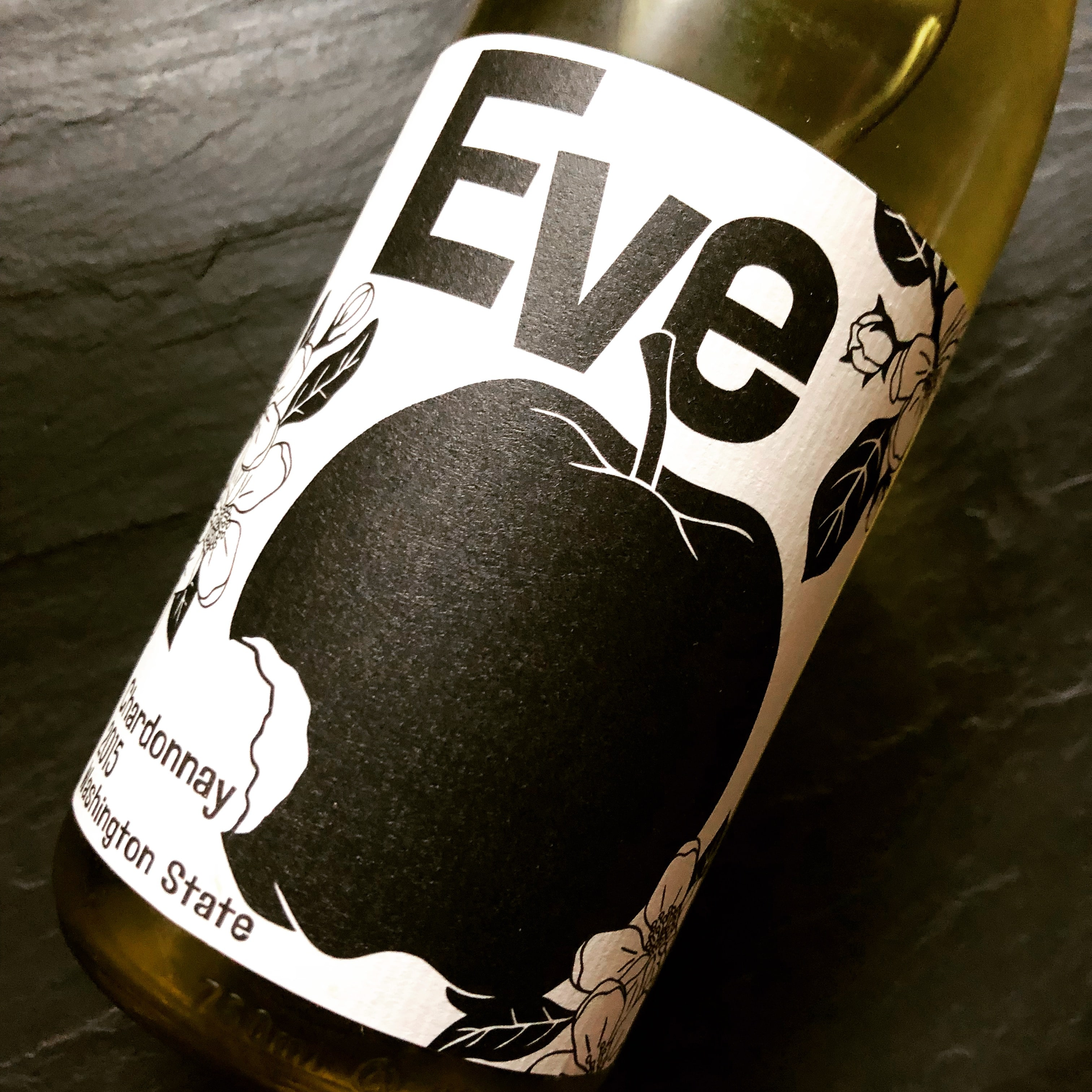 Charles Smith Eve Chardonnay 2015