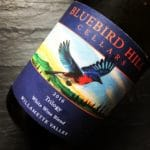 Bluebird Hill Cellars Trilogy 2016