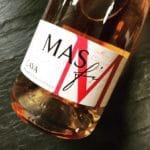 Josep Masachs Cava Mas Fi Brut Rosé NV
