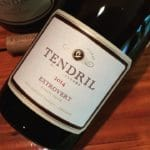 Tendril Wine Cellars Extrovert Pinot Noir 2014